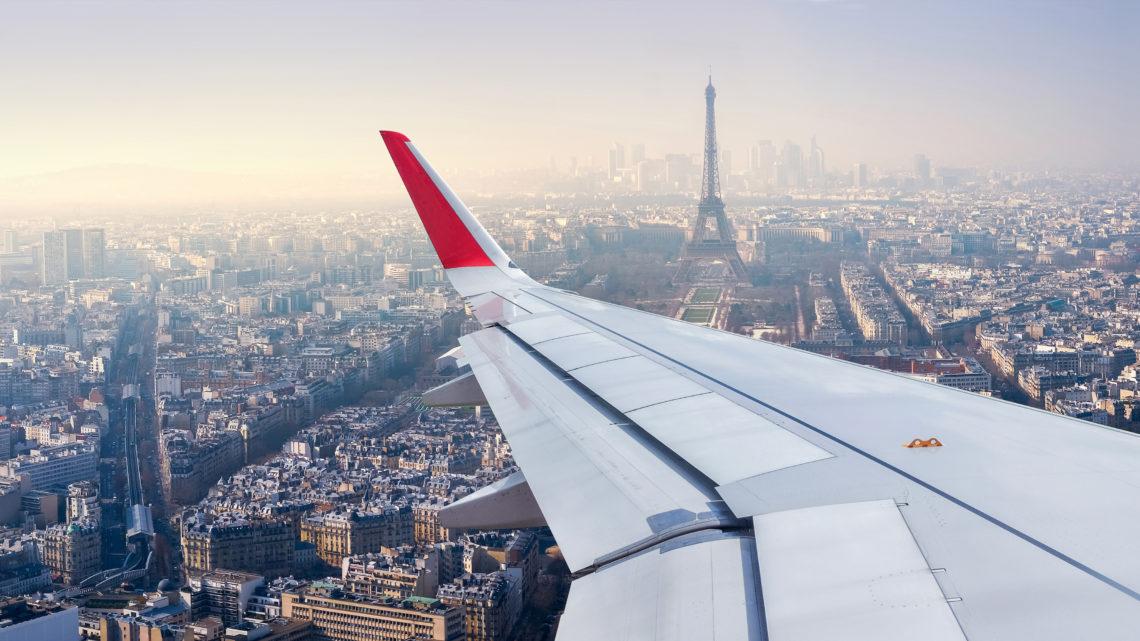 BAC STMG : Etude de gestion, Air France